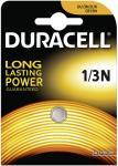 Duracell Lithium Photo DL1/3N CR1/3N 2L76 CR11108 1er Blister