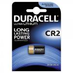 Duracell Ultra Lithium Photo CR2 DLCR2 ELCR5 1er Blister