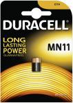 Duracell Alkaline Batterie 6V MN11 A11, E11A, V11A, V11PX, V11GA 1er Blister