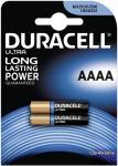 DURACELL Ultra AAAA MN2500 MX2500 LR8 LR61 LR8D425 E96 2er Blister