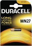 Duracell Hochvolt Batterie 12V MN27 A27 V27A G27A V27PX V27GA 1er Blister