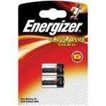 Energizer Alkaline Batterie 6V 4LR44/A544 2er Blister
