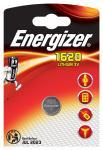 Knopfzelle ENERGIZER Lithium CR1620 DL1620 1er Blister