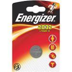 Knopfzelle ENERGIZER Lithium CR2032 DL2032 1er Blister