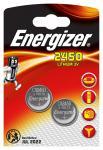 Knopfzelle ENERGIZER Lithium CR2450 DL2450 2er Blister