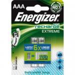 Akku ENERGIZER Extreme HR03 800 mAh AAA Micro 2er Blister
