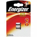 Energizer Alkaline Batterie 6V A11, MN11, E11A, V11A, V11PX, V11GA 2er Blister